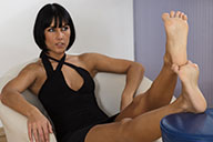 small preview pic number 6 from set 1811 showing Allyoucanfeet model Lulu