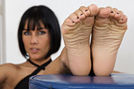small preview pic number 5 from set 1812 showing Allyoucanfeet model Lulu
