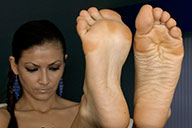 small preview pic number 4 from set 1831 showing Allyoucanfeet model Escada