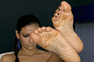 small preview pic number 5 from set 1831 showing Allyoucanfeet model Escada