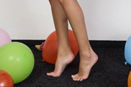 small preview pic number 5 from set 1835 showing Allyoucanfeet model Candy