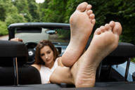 small preview pic number 6 from set 1843 showing Allyoucanfeet model Janina