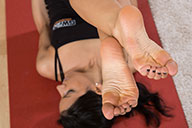 small preview pic number 3 from set 1853 showing Allyoucanfeet model Lena
