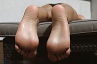 small preview pic number 3 from set 1860 showing Allyoucanfeet model Lina