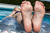 small preview pic number 6 from set 1872 showing Allyoucanfeet model Emmi
