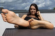 small preview pic number 4 from set 1895 showing Allyoucanfeet model Nika