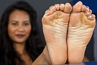 small preview pic number 4 from set 1903 showing Allyoucanfeet model Phanni