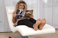 small preview pic number 4 from set 1904 showing Allyoucanfeet model Nati