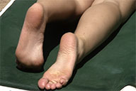 small preview pic number 5 from set 1905 showing Allyoucanfeet model Nati