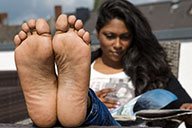 small preview pic number 4 from set 1906 showing Allyoucanfeet model Asmara