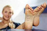 small preview pic number 6 from set 1911 showing Allyoucanfeet model Nicola