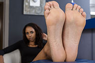 small preview pic number 4 from set 1931 showing Allyoucanfeet model Melody