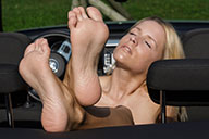 small preview pic number 6 from set 1936 showing Allyoucanfeet model Loca