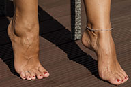 small preview pic number 6 from set 1960 showing Allyoucanfeet model Jenni