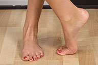 small preview pic number 6 from set 1973 showing Allyoucanfeet model Hannah