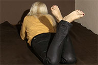 small preview pic number 2 from set 1978 showing Allyoucanfeet model Emmi