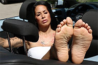small preview pic number 2 from set 1981 showing Allyoucanfeet model Snooki