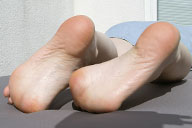 small preview pic number 6 from set 1983 showing Allyoucanfeet model Kiro