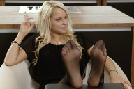 small preview pic number 1 from set 2030 showing Allyoucanfeet model Serena