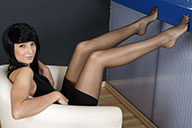 small preview pic number 2 from set 2033 showing Allyoucanfeet model Liliana
