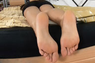 small preview pic number 6 from set 2035 showing Allyoucanfeet model Sandy