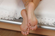 small preview pic number 4 from set 204 showing Allyoucanfeet model Escada