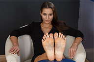 small preview pic number 4 from set 2051 showing Allyoucanfeet model Jolina