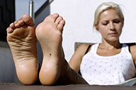 small preview pic number 5 from set 2057 showing Allyoucanfeet model Jenni