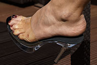 small preview pic number 1 from set 2068 showing Allyoucanfeet model Ricci