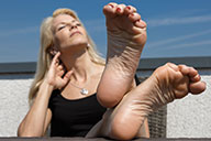 small preview pic number 5 from set 2079 showing Allyoucanfeet model Samantha