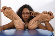 small preview pic number 5 from set 2108 showing Allyoucanfeet model Asmara