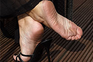 small preview pic number 3 from set 2109 showing Allyoucanfeet model Joan