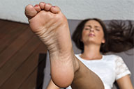 small preview pic number 1 from set 2113 showing Allyoucanfeet model Zara