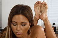 small preview pic number 5 from set 2118 showing Allyoucanfeet model Natalia