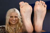 small preview pic number 5 from set 2137 showing Allyoucanfeet model Emmi