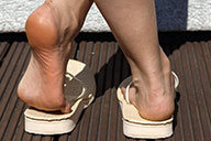 small preview pic number 1 from set 2138 showing Allyoucanfeet model Serena