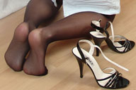 small preview pic number 3 from set 214 showing Allyoucanfeet model Kiro
