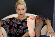 small preview pic number 3 from set 2141 showing Allyoucanfeet model Loca
