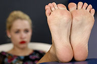 small preview pic number 4 from set 2141 showing Allyoucanfeet model Loca
