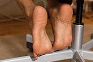 small preview pic number 3 from set 2142 showing Allyoucanfeet model Samy - New Model