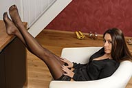 small preview pic number 2 from set 2151 showing Allyoucanfeet model Anetta