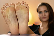 small preview pic number 5 from set 2153 showing Allyoucanfeet model Jolina