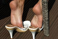 small preview pic number 2 from set 2154 showing Allyoucanfeet model July - New Model