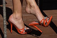 small preview pic number 1 from set 2158 showing Allyoucanfeet model Jass