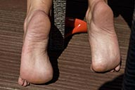 small preview pic number 3 from set 2158 showing Allyoucanfeet model Jass