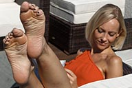 small preview pic number 5 from set 2159 showing Allyoucanfeet model Jass