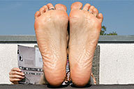 small preview pic number 5 from set 2166 showing Allyoucanfeet model Chris