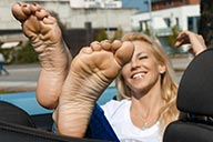 small preview pic number 4 from set 2173 showing Allyoucanfeet model Samantha