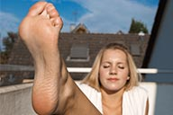 small preview pic number 3 from set 2175 showing Allyoucanfeet model Vani