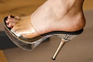 small preview pic number 1 from set 2185 showing Allyoucanfeet model Amy - New Model